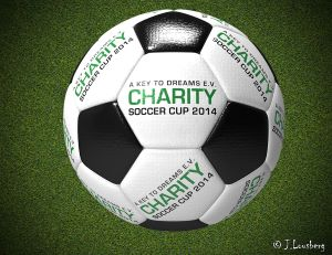 Charity Soccer Cup 2014
